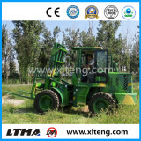 Boa qualidade Forklift do terreno áspero de 5 toneladas para a venda