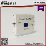 3개의 실내 안테나 포트를 가진 고품질 GSM 900MHz 2g 이동할 수 있는 신호 중계기