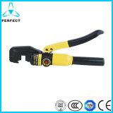 CuttuingのRebarの鎖のための油圧鋼鉄切削工具