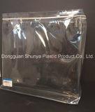 La bolsa de plástico impermeable para pila de discos la marca de fábrica superior determinada de Underware
