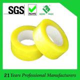 Cinta de encargo de la impresión BOPP del certificado SGS e ISO9001