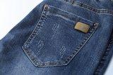 2016 pantaloni casuali del Harem dei jeans del denim di stirata di prezzi all'ingrosso delle donne dei jeans di modo
