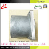 Kundenspezifische Aluminiumlegierung Druckguß der Selbstbauteile