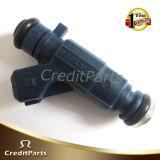 Gicleur 0280156166 d'injecteurs de carburant d'OEM pour Byd