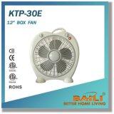 """10 de """" Plastic Ventilator van de Doos van gelijkstroom met Goede Kwaliteit"""