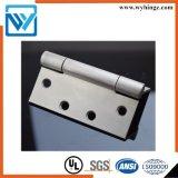 4.5 인치 SGS를 가진 3.4mm 은폐된 볼베어링 경첩