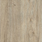 Prezzi base di sguardo del PVC della plancia di legno impermeabile resistente all'uso antisdrucciolevole del vinile