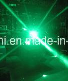 LED Cosmopix 별 이동하는 맨 위 빛 또는 축구 효력 빛