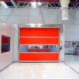 中国の自動速い圧延のドアの製造者