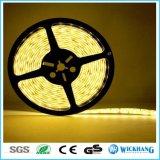 5m RGB 5050非防水LEDの滑走路端燈SMD 30 LED/M