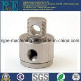 ステンレス鋼の変速機ハウジングを機械で造る工場供給の精密CNC