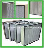 Filtro dal separatore HEPA del di alluminio del MDF