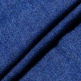 Tessuto blu 100% del denim del cotone per i jeans di estate