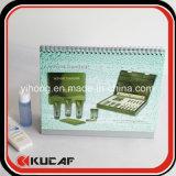 装飾的な会社の昇進のギフトのカスタム印刷のカレンダ