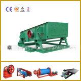 Alimentador de vibração da máquina mineral amplamente utilizada