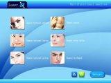 Unità di bellezza del laser di cura di pelle della macchina di rimozione del Eyeliner del sopracciglio
