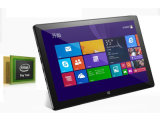 Win 8/10 Android 5.1 IPS Quad Core 2 dans 1 ordinateur portable 2g / 32g