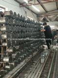 Sailin Hallen-Kaninchen galvanisierte Draht-Filetarbeit