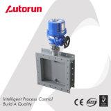 Chiness Wenzhou Hersteller-explosionssichere Ventilations-elektrisches Drosselventil