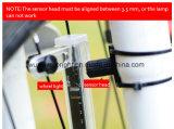 64のLEDのプログラム可能なスポーク26インチの車輪ライト
