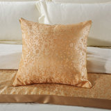 3 Pieces Discount Cotton Fitted Sheet for Inn