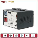 Regulador de tensão automática da C.A. do SVC 3000va com indicador colorido