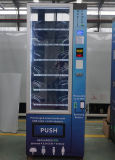 Máquina expendedora combinada