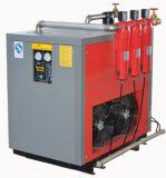 Secador do ar comprimido do Refrigeration com as peças elétricas conhecidas
