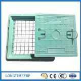 Couvercles SMC Composite Manhole avec cadre