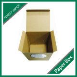 Recevoir le producteur ondulé fait sur commande de Papier d'emballage de cadre
