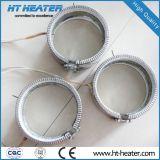 Calefactor eléctrico de banda larga de larga duración