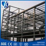 Structure métallique de construction en acier commerciale de qualité (JHX-1)