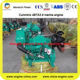 Двигатель 4BTA3.9-GM47/4BTA3.9-GM65 Cummins морской вспомогательный