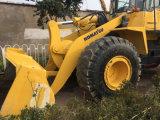 Machines lourdes utilisées de KOMATSU Wa380-3 de chargeur de roue de KOMATSU à vendre