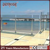 Seaside (DMS-B21130)에 옥외 Glass Panel Railing