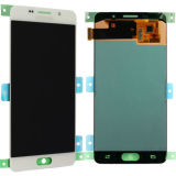 완료되는 접촉 스크린을%s 가진 Samsung 은하 A510 LCD 스크린을%s OEM 이동 전화 부속품