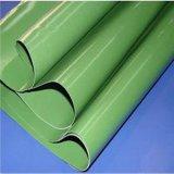 Le PVC de PVC des prix de Factroy a enduit le tissu pour la couverture Tb029 de camion