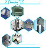 Máquina de soldadura do laser do varredor da fibra da eficiência elevada para a solda dos componentes