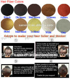 2016 Fashion Hair Concealer Fibers Keratin Hair Building Fibers
