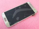 Pantalla del LCD del teléfono celular para Samsung S6 G920f LCD con la pantalla táctil completa