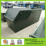 8m Outdoor Large Waste Bin Door 없음