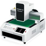 2030 machine de gravure large maximum de laser des applications 3D