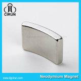 風力のためのアークの形N52のネオジムモーター磁石
