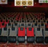 Sofà moderno del teatro della presidenza del cinematografo della mobilia (HY2039)