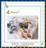 Polyester-Nadel-Filz PET Staub-Filtertüte
