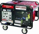Generador 8.5kw (BHT11500) del acoplado abierta de la llama