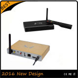 Selling caliente 4k Pre-Installed Xmbc Google TV Box