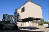 国連Brand 7000kg Load Capacity Diesel Forklift (ISUZU/CUMMINS/DEUTZ)