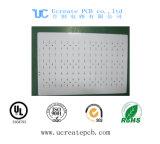 PCB алюминия Двойн-Стороны для СИД с высоким качеством