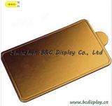 По-разному барабанчики торта бумаги сусального золота формы с SGS (B&C-K024)